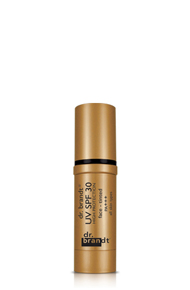 Dr. Brandt UV SPF 30 High Protection Face-Tinted 1 oz