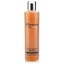Elemis Spa At Home Sharp Shower Body Wash - 300ml