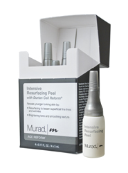 Murad Intensive Resurfacing Peel 4 treatments