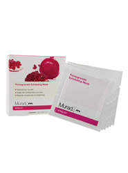 Murad Pomegranate Exfoliating Mask 6 treatments