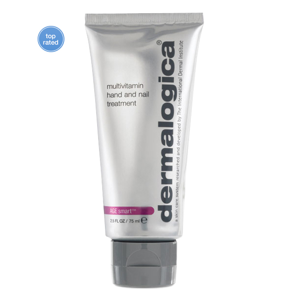 Dermalogica MultiVitamin Hand & Nail Treatment, 2.5 oz (75 ml)
