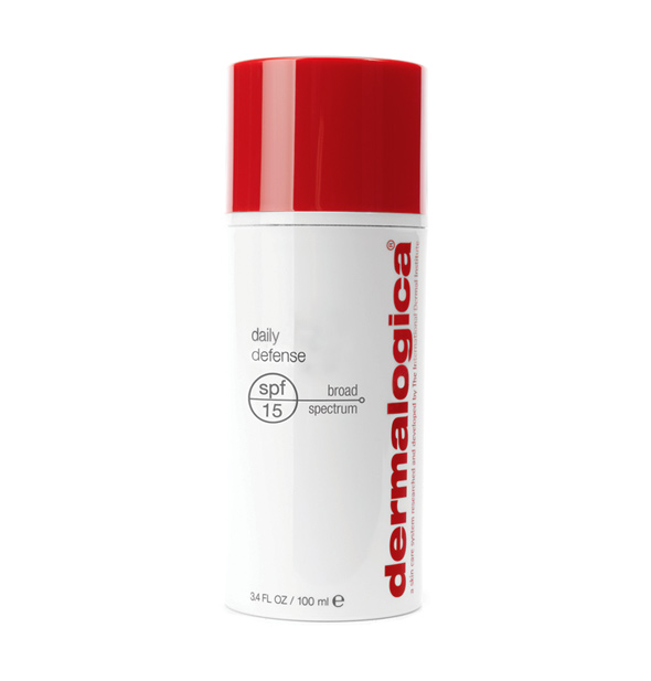 Dermalogica Daily Defense SPF15, 3.4 oz (100 ml)