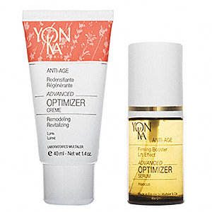 YON-KA Advanced Optimizer Duo Serum + Creme