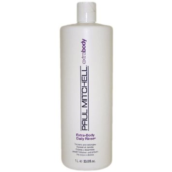 Paul Mitchell Extra Body Daily Rinse 1 L/ 33.8 oz
