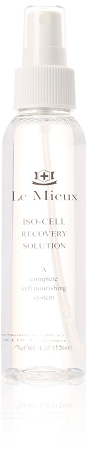 Le Mieux Iso-Cell Recovery Solution 4oz