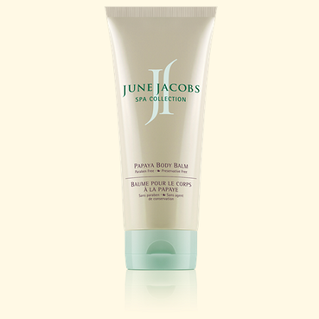 June Jacobs Papaya Body Balm 6.7oz