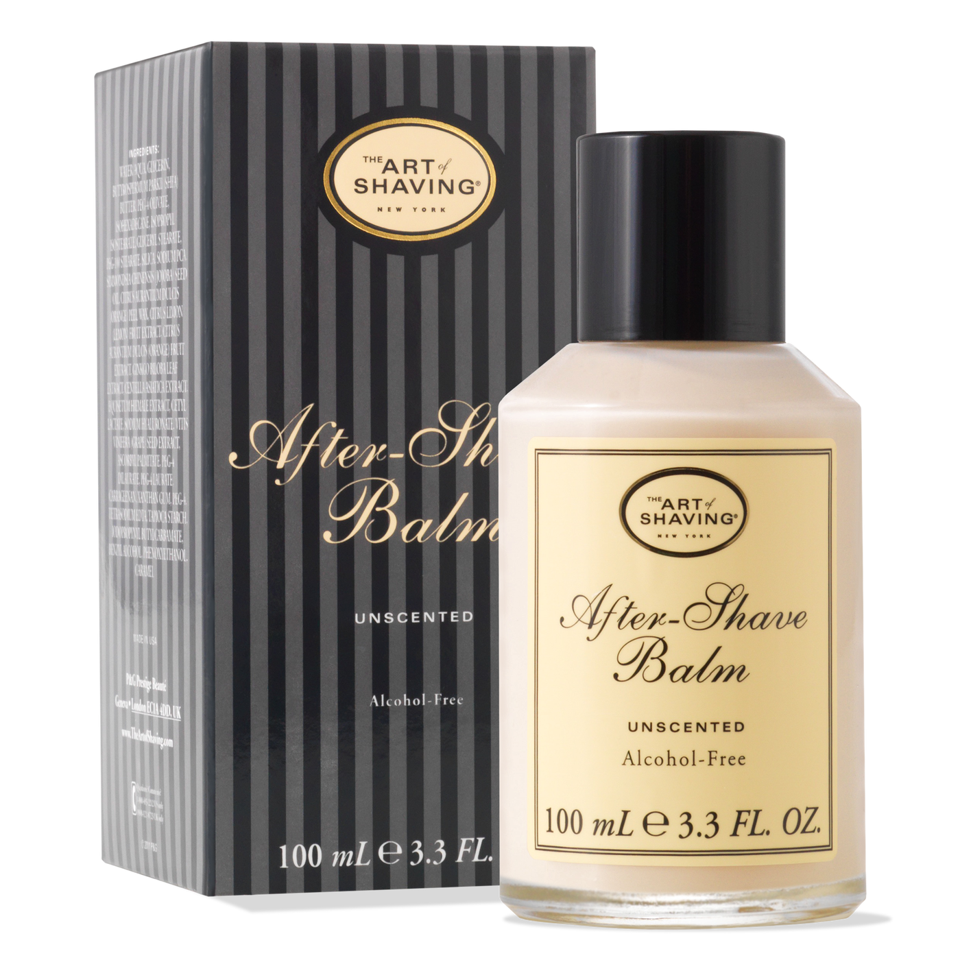 The Art Of Shaving: After Shave Balm - Unscented