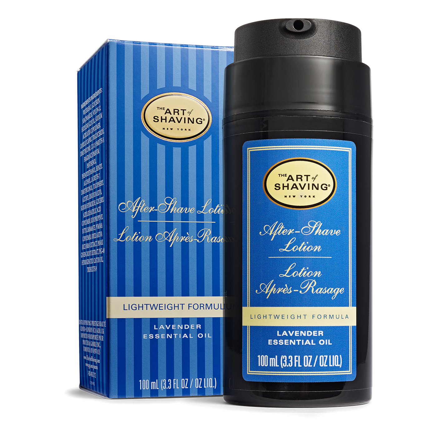 The Art Of Shaving: After Shave Lotion - Lavender