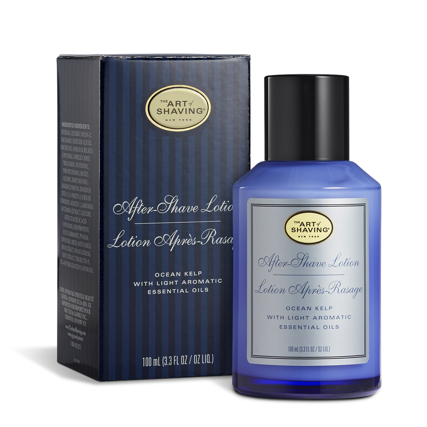 The Art Of Shaving: After Shave Lotion - Ocean Kelp