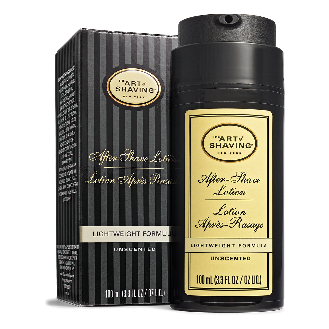 The Art Of Shaving: After Shave Lotion - Unscented