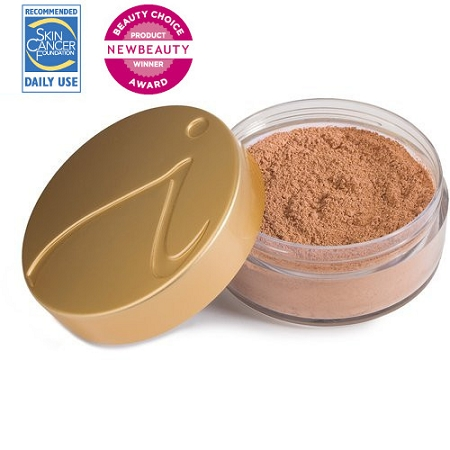 Jane Iredale Loose Mineral Powder Light Beige 0.37 oz
