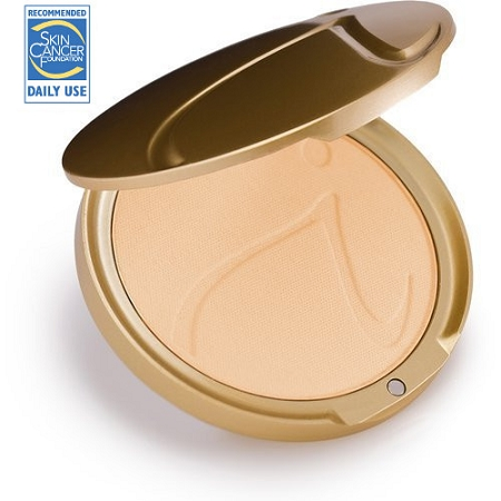 Jane Iredale Pressed Base Mineral Foundation Satin 0.35 oz