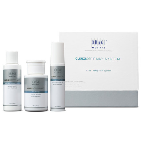 Obagi CLENZIderm M.D. Acne Therapeutic System