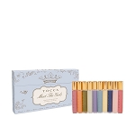 Tocca Meet the Girls Fragrance Collection - 10 x 4.5ml Spray Vials