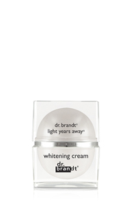 Dr. Brandt Light Years Away Whitening Cream 1.7 oz
