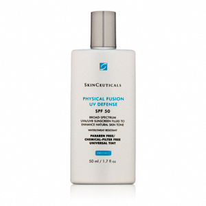 SkinCeuticals Physical Fusion UV Defense Sunscreen SPF 50 - 125ml 4.2 oz