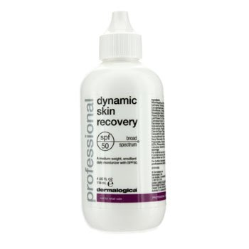 Dermalogica Professional Dynamic Skin Recovery SPF50, 4 oz /118 ml)