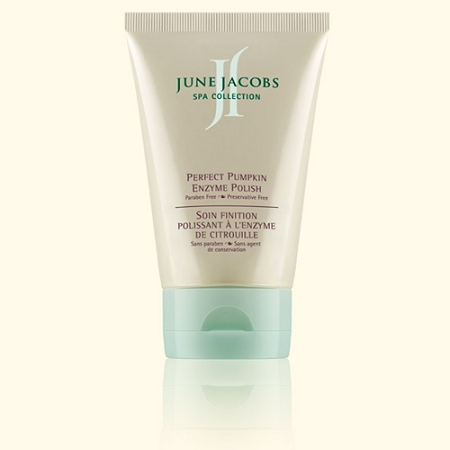 June Jacobs Perfect Pumpkin Enzyme Polish 3.8oz