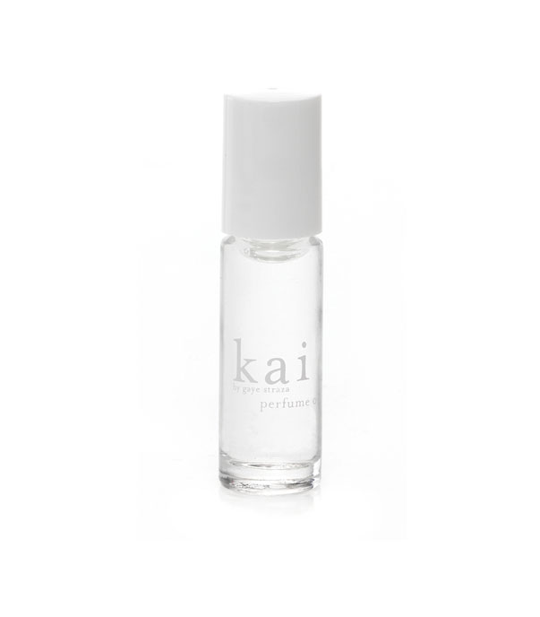 kai perfume oil 1/8 oz.