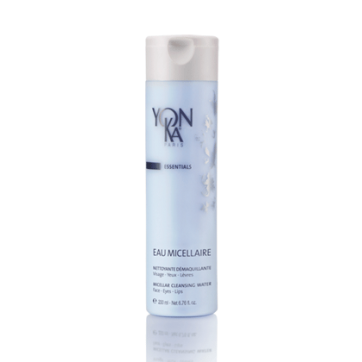 YON-KA Eau Micellaire - Micellar Cleansing Water 200 ml / 6.76 fl oz