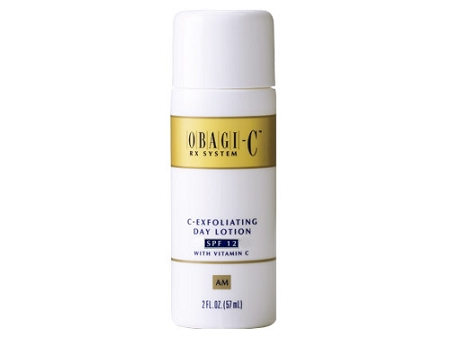 Obagi-C Rx C-Exfoliating Day Lotion  2 oz / 57 ml