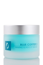 Osmotics Blue Copper 5 Firming Elasticity Repair 1.7oz
