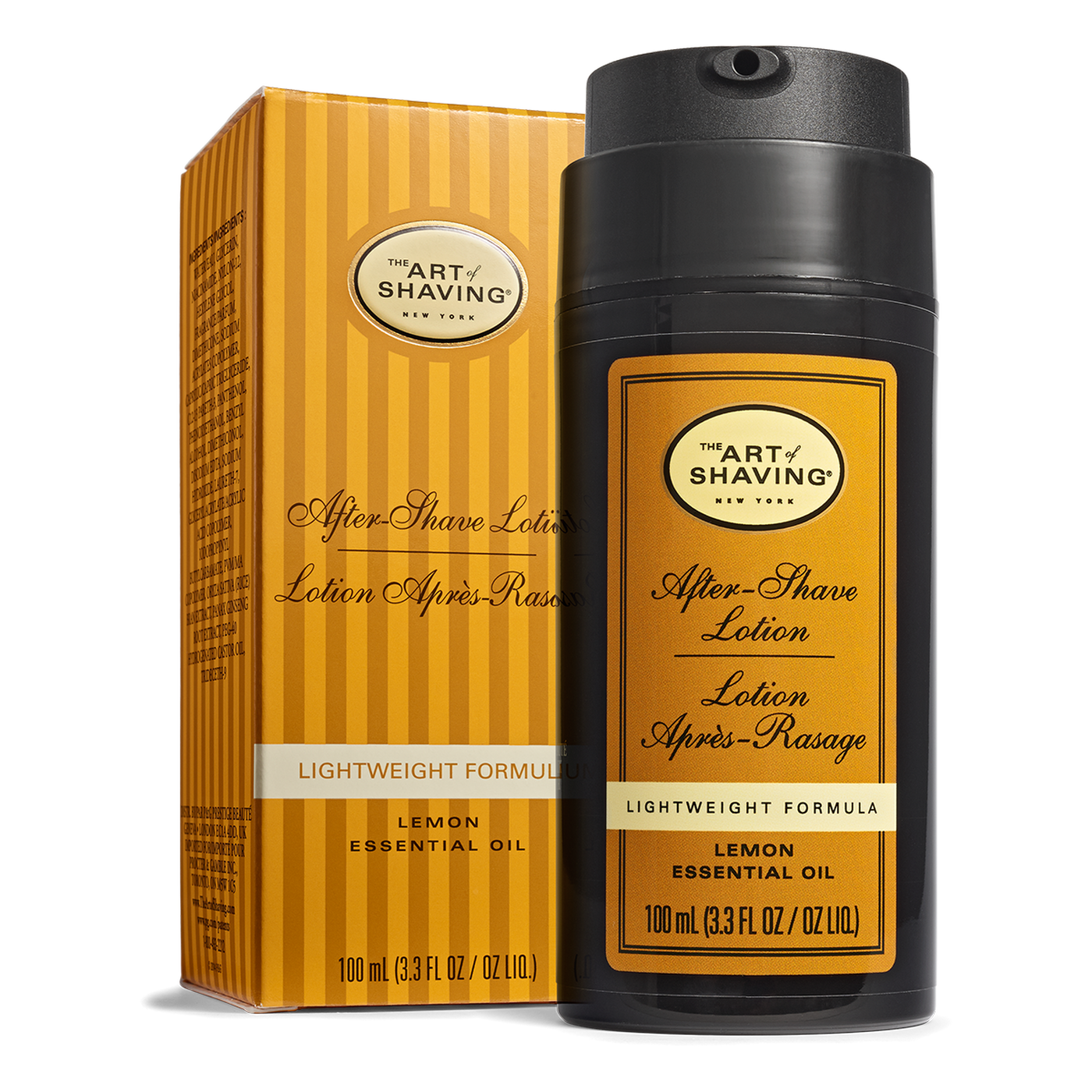 The Art Of Shaving: After Shave Lotion - Lemon