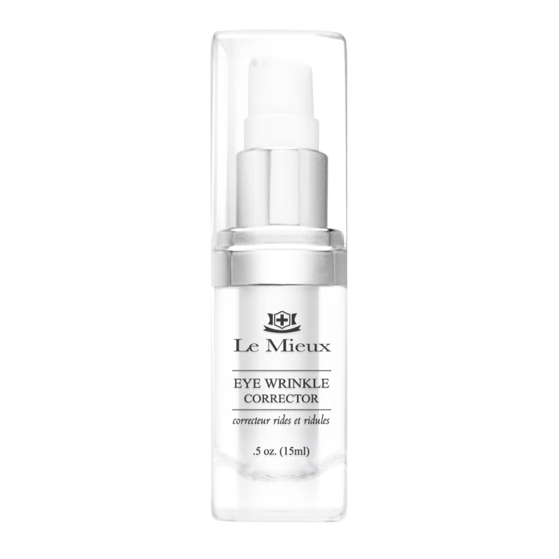 Le Mieux Eye Wrinkle Corrector 0.5 oz / 15 ml