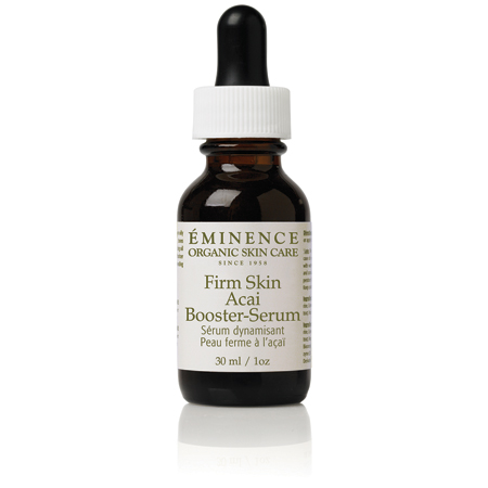 Eminence Firm Skin Acai Booster-Serum (1 fl oz.)