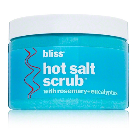 Bliss Hot Salt Scrub 14.1