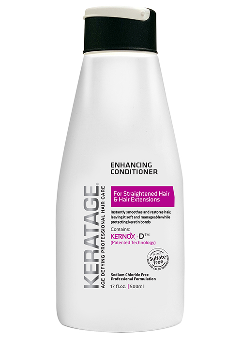 Keratage Enhancing Conditioner 17 oz / 500ml