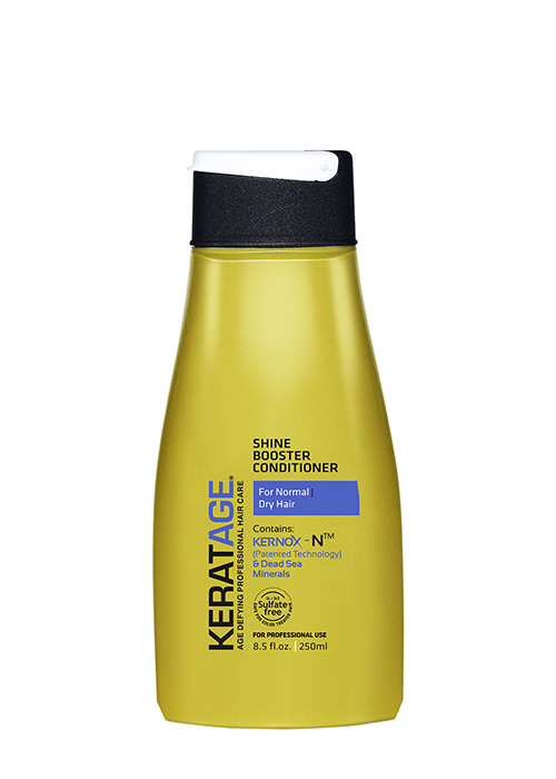 Keratage Shine Booster Conditioner 17 oz / 500ml