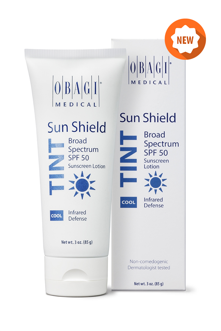 Obagi Sun Shield Tint SPF 50 - COOL