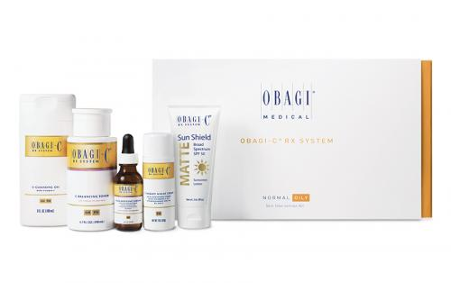 Obagi C-FX System Skin Intervention Kit Normal/Oily (Hydroquinone Free)
