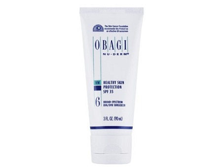 Obagi Nu-Derm Healthy Skin Protection SPF 35 - 3 oz / 85 g