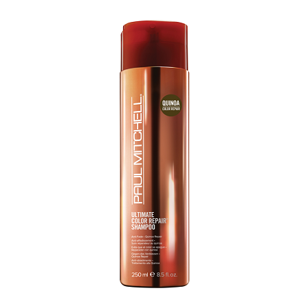 Paul Mitchell Ultimate Color Repair Shampoo 250ml/ 8.5 fl oz