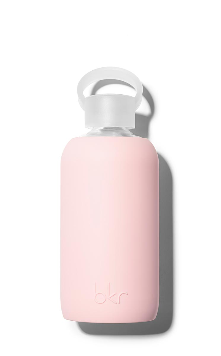 BKR Water Bottle -  Pout 17 oz / 500 ml