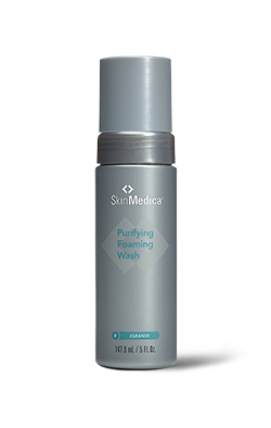SkinMedica Purifying Foaming Wash 5 fl oz
