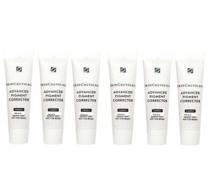SkinCeuticals Advanced Pigment Corrector Travel Samples