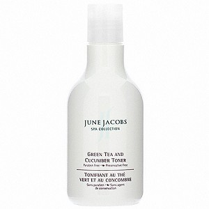 June Jacobs Green Tea and Cucumber Toner 6.7oz