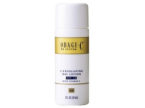 Obagi C-Exfoliating Day Lotion  2 oz / 57 ml