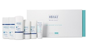 Obagi Nu-Derm Skin Transformation fx TRAVEL KIT Normal/Dry  (Hydroquinone Free)