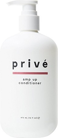Privé Amp Up Conditioner ( 16 Fluid Ounce / 473 Milliliter )