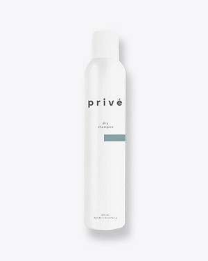 Prive Dry Shampoo 4.4.oz/200 ml