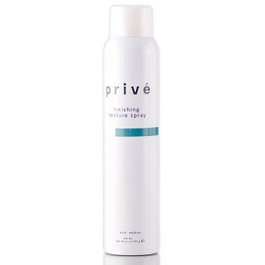 Prive finishing texture spray  6.1oz.